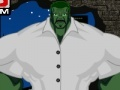 Игра hulk dress up