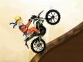 Игра Naruto Uzumaki Bike