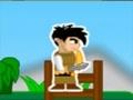 Игра Doodle Warrior