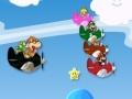 Игра Mario Plane Rescue