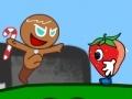 Игра Super GingerBread Man