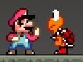 Игра Mario Combat