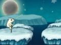 Игра Polar Pogo