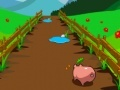 Игра Paddy the Pig