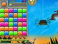 Gioco Lt. Fly Vs. The Spiders