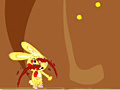 Игра Happy Tree Friends - Flippy Attack