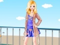 Игра Fall Chic Dress Up