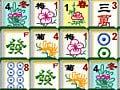 Jogo Mahjong Chain
