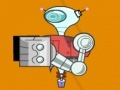 Игра The Fairly OddParents: Battle of the Futurebots
