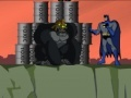 Игра Gorilla Grodd Barrels of Peril