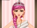 Игра Front Cover Girl Makeover
