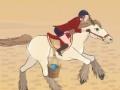 Игра Egypitian horse