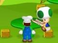 Игра Luigi Restaurants