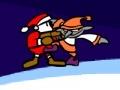Игра Serious Santa