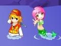 Игра Mermaid Rescue