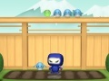 Игра Ninja Gardener