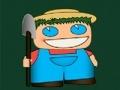 Game Glitch, The Gardener
