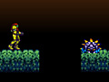 Juego Metroid Elements