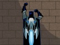 Игра Batman The Umbrella Attack