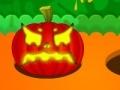 Игра Whack a pumpkin