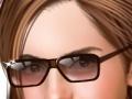 Игра Emma Watson makeup