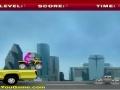 Игра Star Stunt Biker