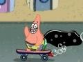 Igra Spongebob Skater