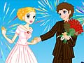 Juego Sweetie Romantic Wedding