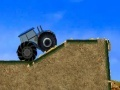 Игра Racing on tractors: Super Tractor