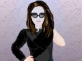 Игра Twilight Bella Dress Up