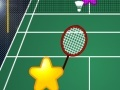 Star Badminton ﺔﺒﻌﻟ