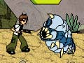Gioco Ben 10 Savage Pursuit
