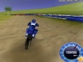 Spel Mountain Motocross