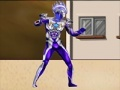 Игра Ultraman vs Robot