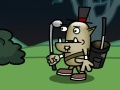 Игра Gavin The Pro Golf Goblin Halloween Toure