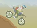 Παιχνίδι TG Motocross 2
