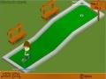 Игра Mini Golf