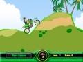 Игра Ben On Motorbike