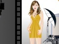 Игра Rachel Nichols Dress Up