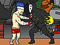 Jogo Weird Fighters