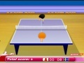 Игра Legend of Ping-Pong