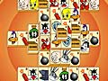 Juego Looney Tunes Mahjong