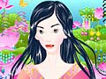 Jogo Magic Garden Make Up