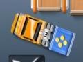 Игра Cargo Car Parking