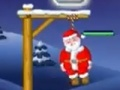 Игра Gibbets: Santa in Trouble