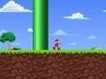 Игра Mario Robot