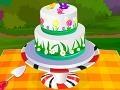 Игра Spring Cake