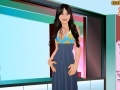Игра Cute Sofia Vergara Dress Up