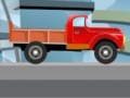 Игра Truck out of the shop
