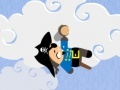 Игра Captain Skyro. The cloud Climber